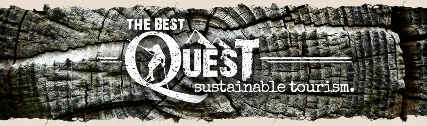 The Best Quest - Sustainable Tourism